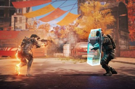 How to register for Tom Clancy's XDefiant closed beta