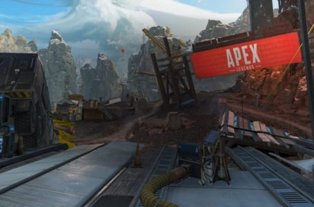 Ranked Arenas will debut in Apex Legends Season 10: Emergence