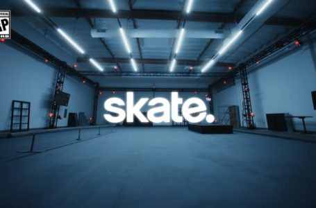 EA teases the future of Skate in a new trailer but won't be part of EA Play Live show