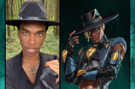 Coincidence? Apex Legends players compare new Legend Seer to TikToker William Knight