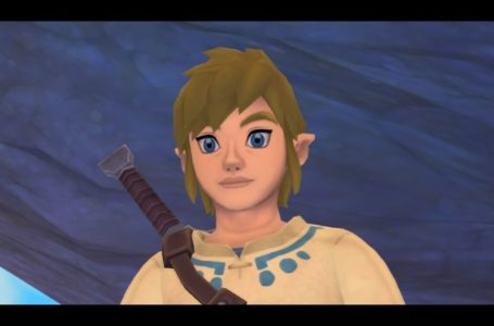 How to escape a temple quickly in The Legend of Zelda: Skyward Sword HD