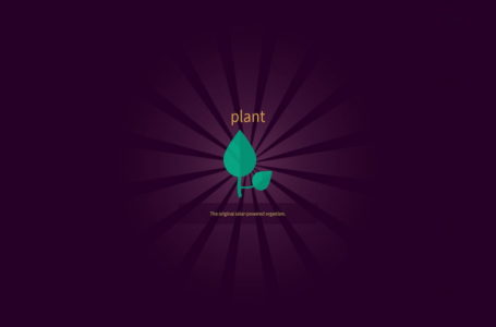 How to make a plant in Little Alchemy 2