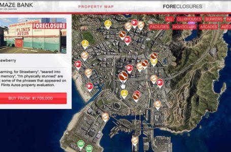 How to buy an auto shop in GTA Online: Los Santos Tuners