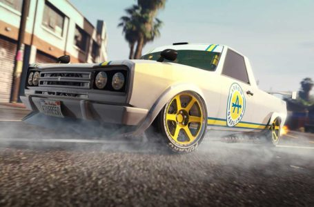 How to start a Street Race Series in GTA Online