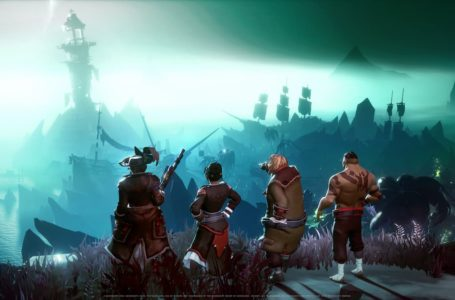 Sea of Thieves: A Pirate's Life fulfills the game's destiny as a virtual theme park ride