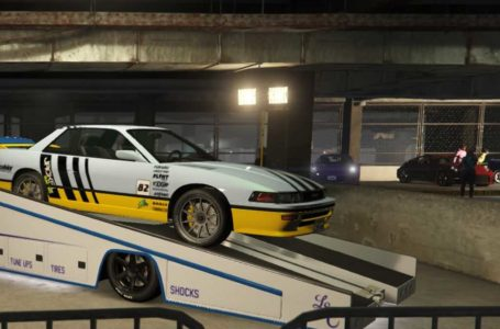 How do Prize Ride Challenges work in GTA Online: Los Santos Tuners?