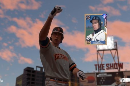 MLB The Show 21: How to complete 4th Inning Alan Trammell Player program