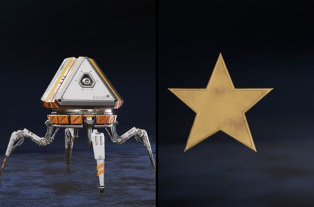 All Week 2 Prize Tracker rewards for the Thrillseekers Event in Apex Legends