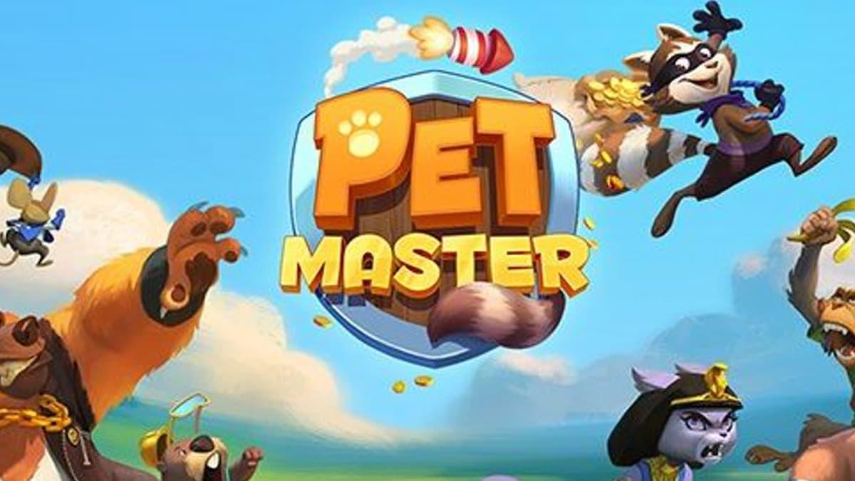 Pet Master Village Cost List