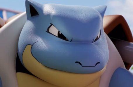 When are Blastoise and Gardevoir coming to Pokémon Unite?
