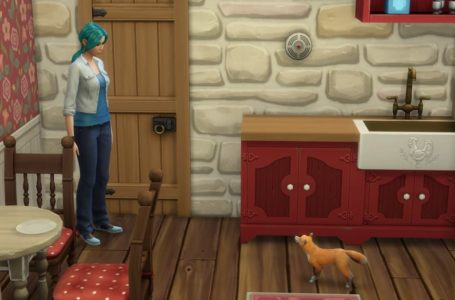 How lot challenges work in The Sims 4