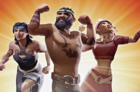 Sea of Thieves Season Three The Plunder Games Special Event guide – challenges, rewards, dates