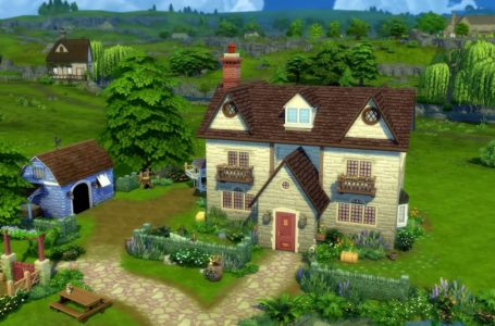 How to get Livestock Upgrade Parts in The Sims 4