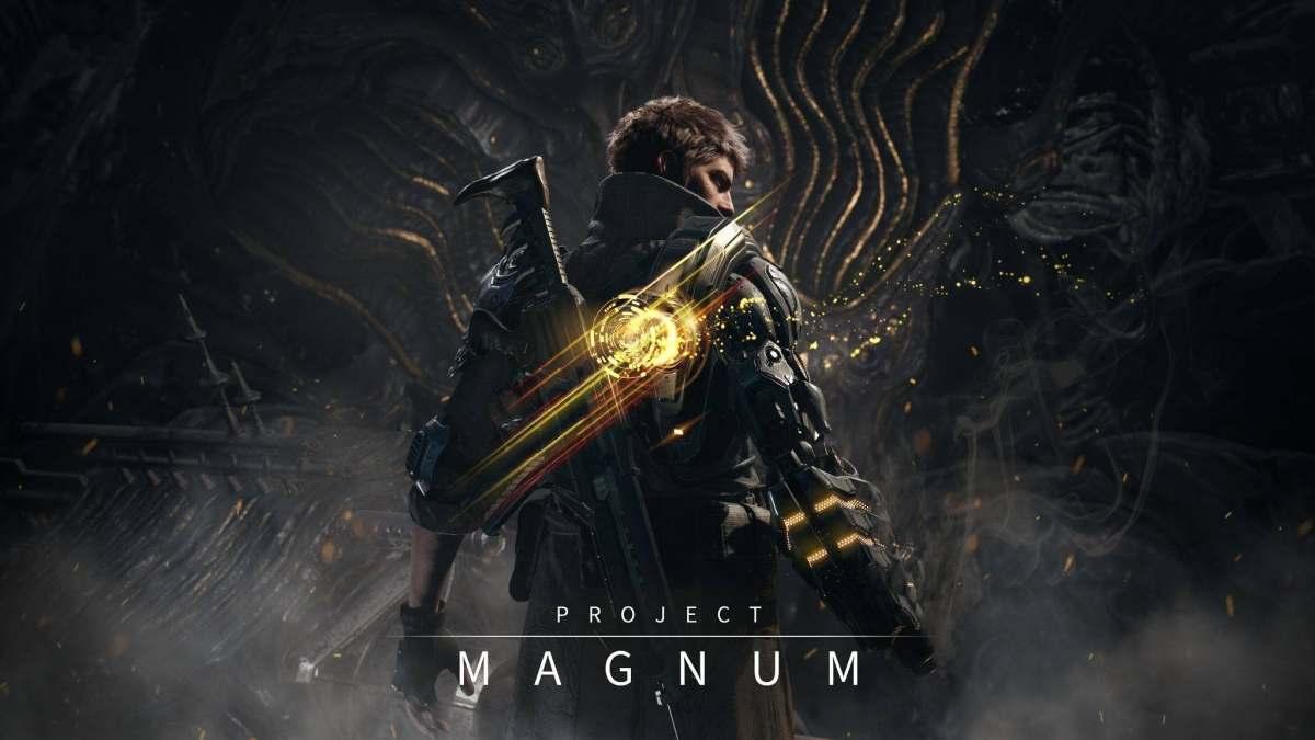 Project Magnum nexon