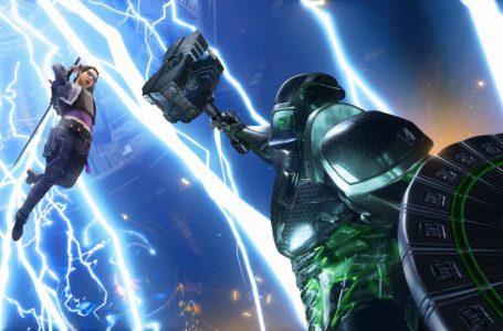 Marvel's Avengers is finally adding Omega-Level Threat raids and multiplayer Mega Hives on July 27