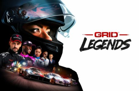 Grid Legends to feature story mode with extended reality, launch in 2022