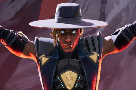 All of Seer's abilities in Apex Legends