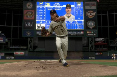 MLB The Show 21: How to complete the 4th Inning The Life Conquest