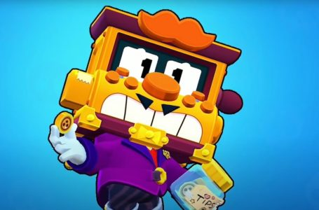 Brawl Stars Griff guide – Best matchups and how to play Griff