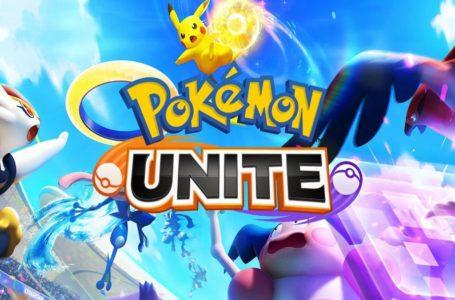 Best starters in Pokémon Unite
