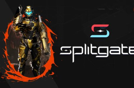 """How to fix Splitgate """"unable to authenticate"""" error on Steam"""