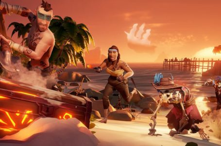 Sea of Thieves enemy guide – How to defeat each creature in the game