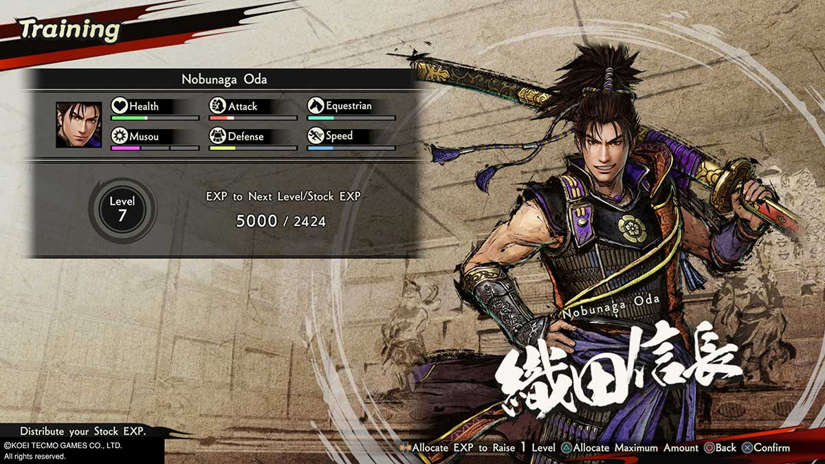 character-upgrade-tips-and-tricks-for-samurai-warriors-5