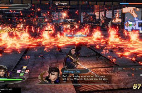 How to unlock co-op in Samurai Warriors 5