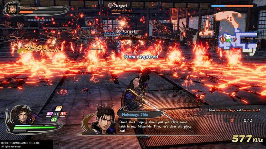 how-to-unlock-co-op-in-samurai-warriors-5
