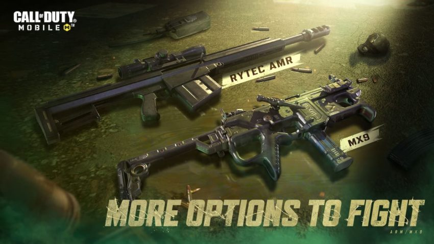 COD Mobile Season 6 Battle Pass Free Premium Rewards