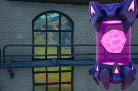 Where to find Alien Artifacts in Fortnite – Chapter 2 Season 7 Week 8 locations