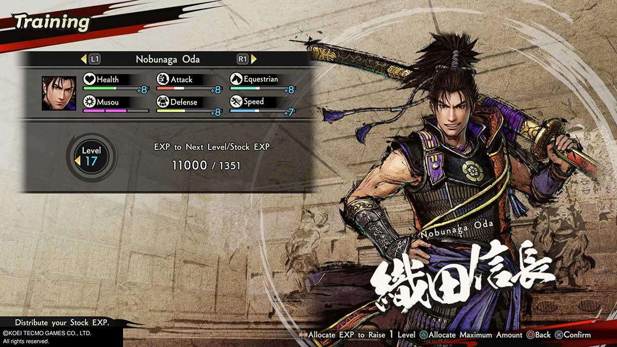 all-experience-into-nobunaga-samurai-warriors-5