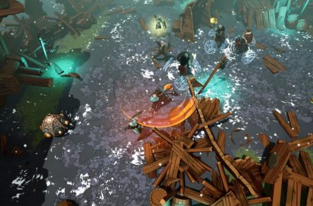 Can you play Tribes of Midgard solo?