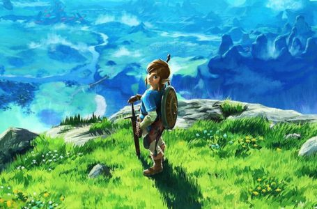 The best Nintendo Switch games to play in 2021