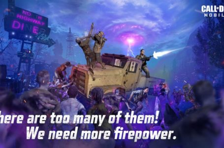 Call of Duty: Mobile Undead Siege mode: Release date, how to play, rewards and more
