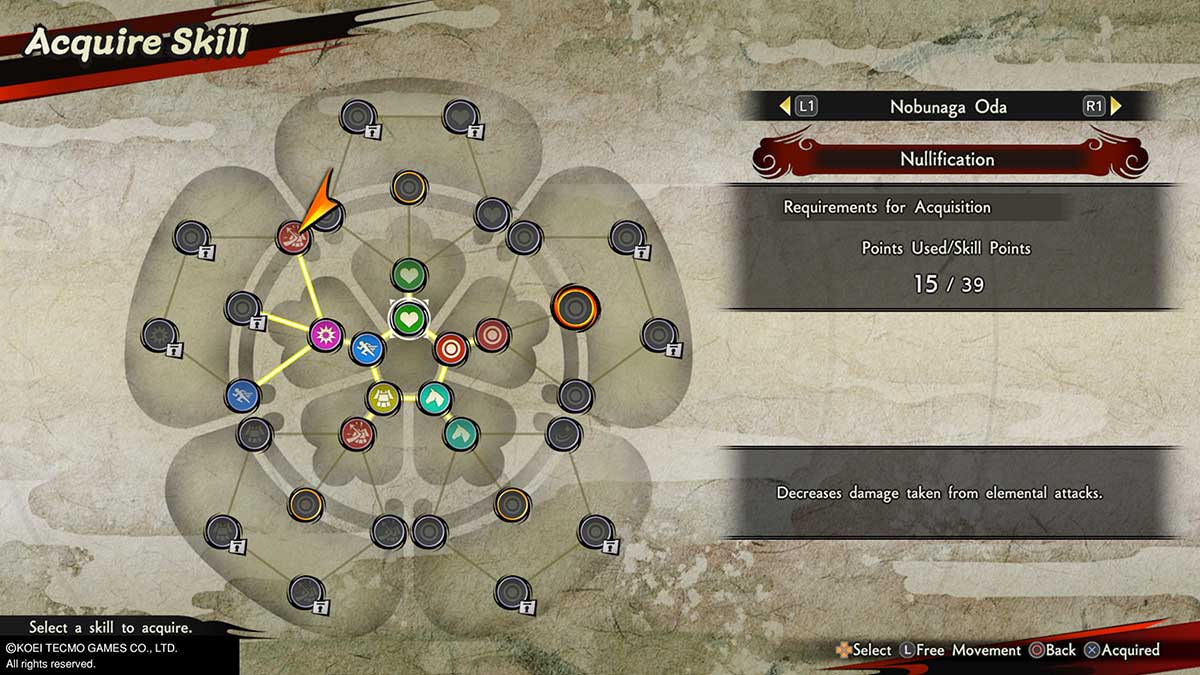 best-skills-to-get-first-for-nobunaga-oda-in-samurai-warriors-5