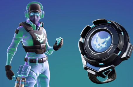 Fortnite Breakpoint Pack – contents, price, and challenges