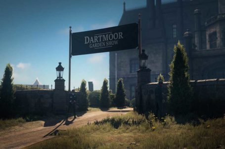 Hitman 3 July patch notes reveal Dartmoor Garden Show and more