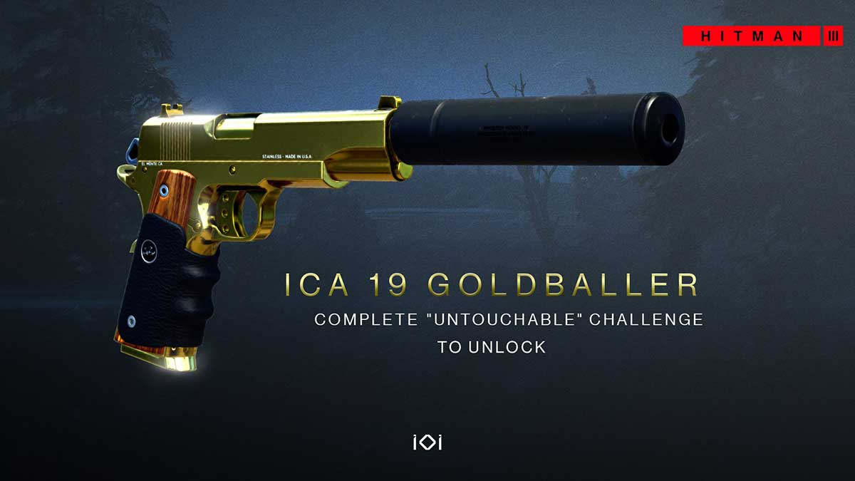 how-to-get-the-ica-19-goldballer-in-hitman-3