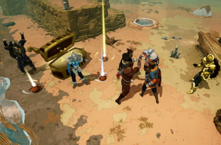 How to play with friends in Tribes of Midgard