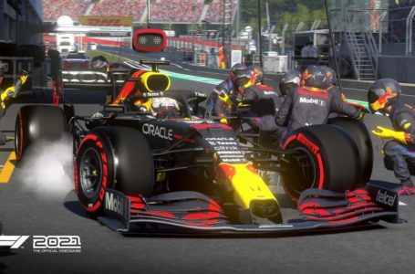 Review: Now published by EA, F1 2021 continues its momentum from previous years