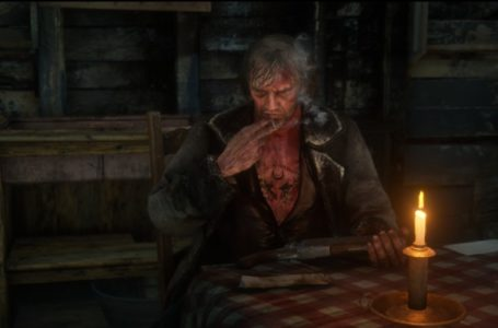 How to complete A Lit Fuse in Red Dead Online