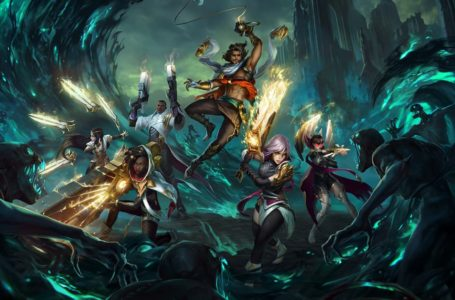League of Legends: Wild Rift 2.4 update APK and OBB download links