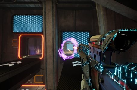 How to get a portal kill in Splitgate