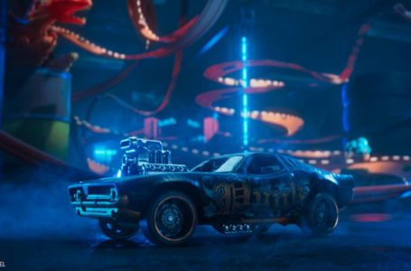 Full list of all cars in Hot Wheels Unleashed