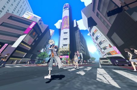 What is the Reaper's Game in NEO: The World Ends With You?
