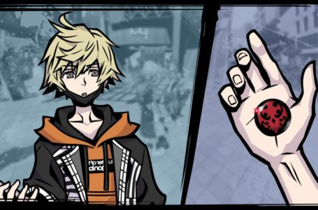 What are pins and how to collect them in NEO: The World Ends With You