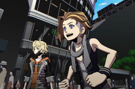 How to sell pins in NEO: The World Ends With You