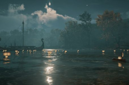 How to complete The War Effort in Assassin's Creed Valhalla