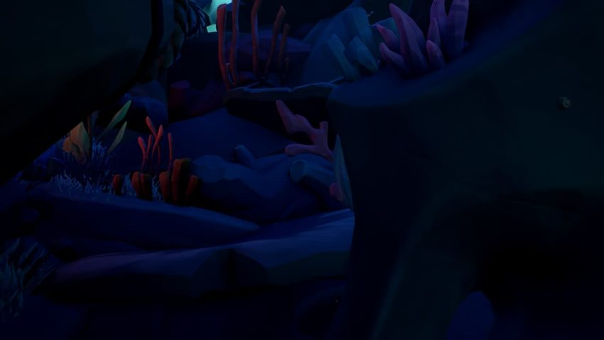 The Siren's Call Siren Murals Sea of Thieves: A Pirate's Life